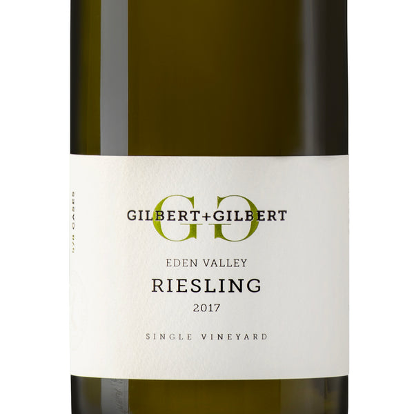 2017 Riesling Single Vineyard
