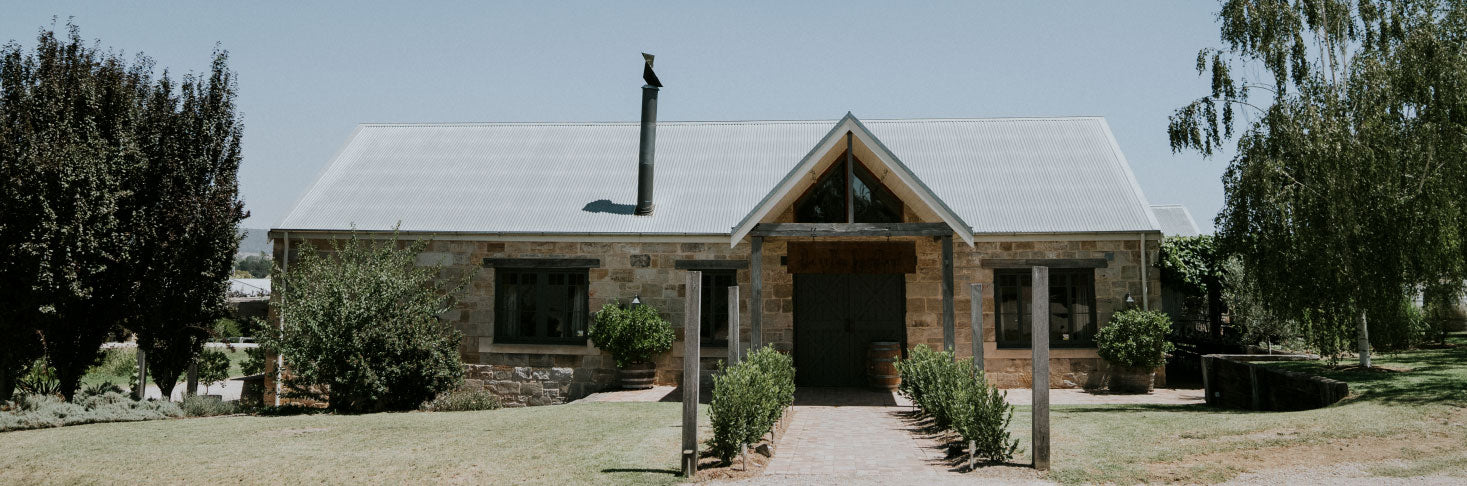 Visit us in Mudgee - The Cellar by Gilbert