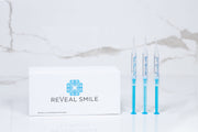 Teeth Whitening Refill Pack - White Wood Boutique