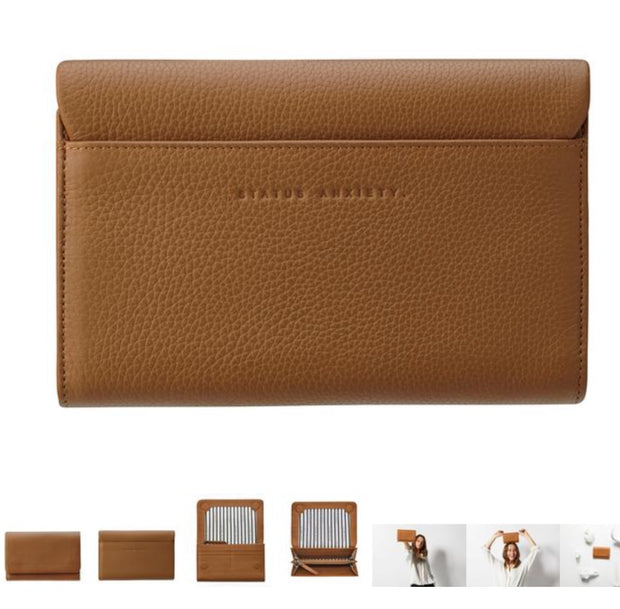 Remnant Wallet - White Wood Boutique