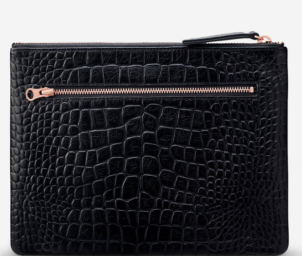 Fake It Clutch, [Product_vendor], Womens Wallet, [White Wood Boutique Lennox head Byron Bay NSW], [Arnhem], [Status Anxiety], [the academy brand], [Valley eyewear], [Nobody denim], [assembly], [lilya], [solsana]
