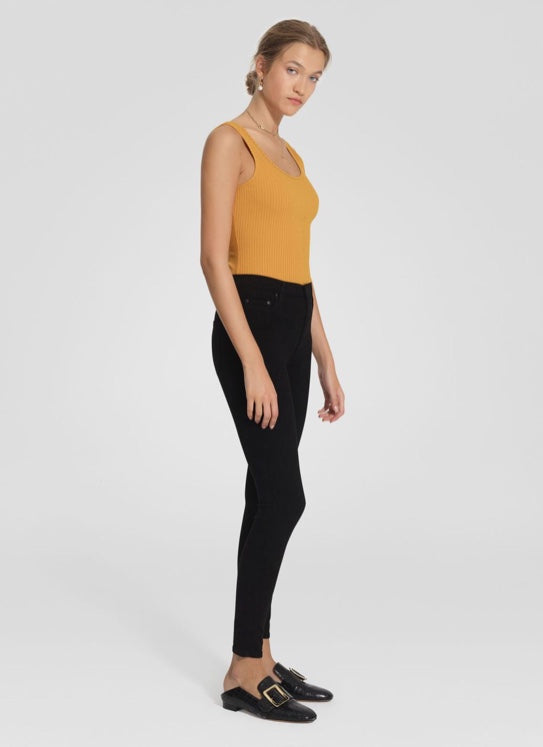 Cult skinny ankle Powerblack p6454, [Product_vendor], Women's Jeans, [White Wood Boutique Lennox head Byron Bay NSW], [Arnhem], [Status Anxiety], [the academy brand], [Valley eyewear], [Nobody denim], [assembly], [lilya], [solsana]