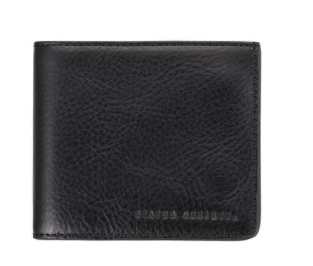 Amos Wallet - White Wood Boutique