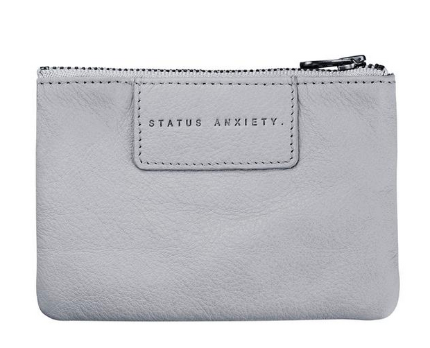 Anarchy Purse - White Wood Boutique