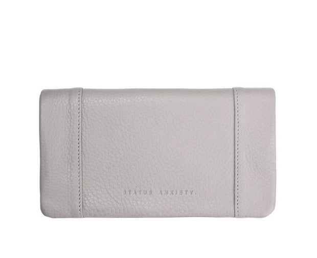 Some Type of Love Wallet - White Wood Boutique