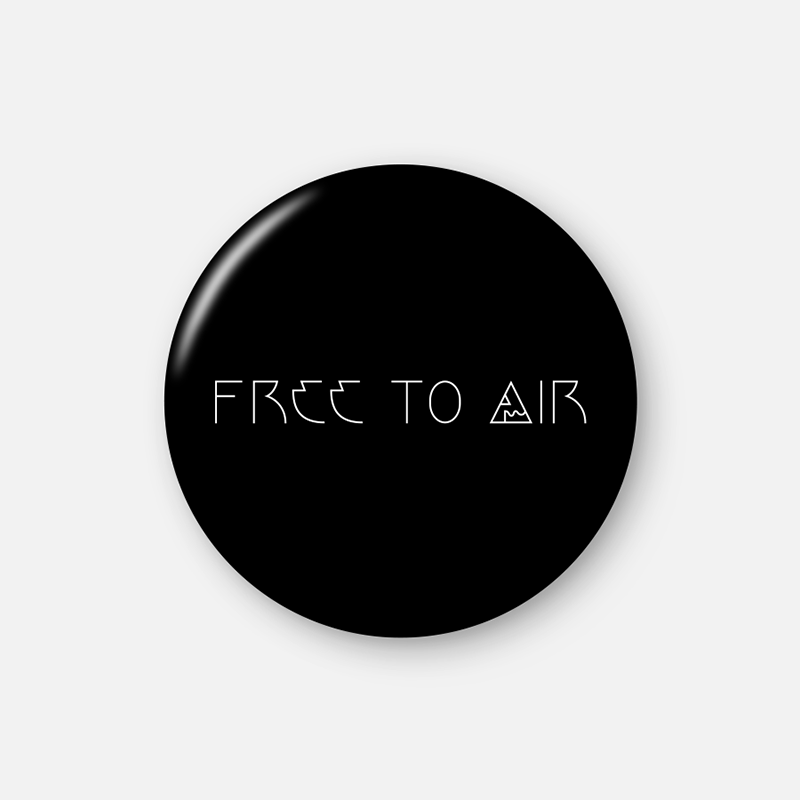 FREE TO AIR <br>[11:06] <br>Button