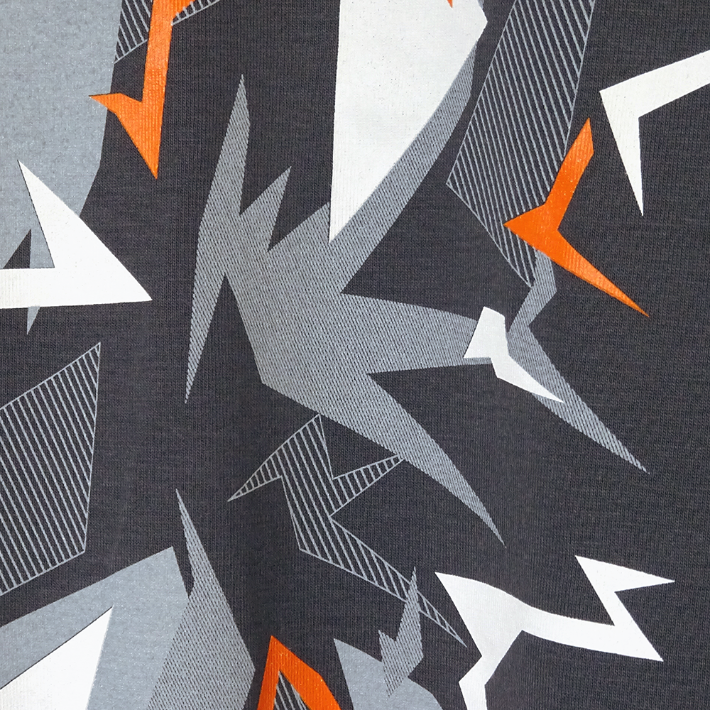 ORIGAMI POW <br>T-shirt
