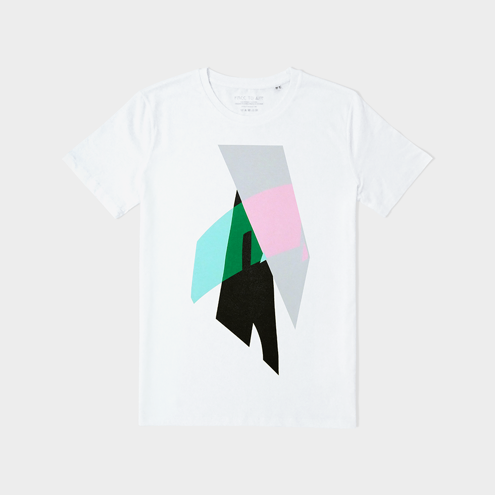 CALIBRATED <br>T-shirt