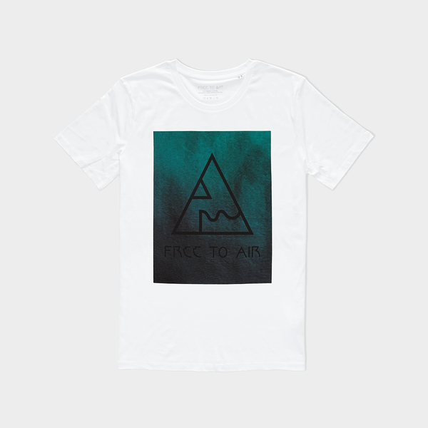 RESONANCE <br>[21:03] <br>T-shirt