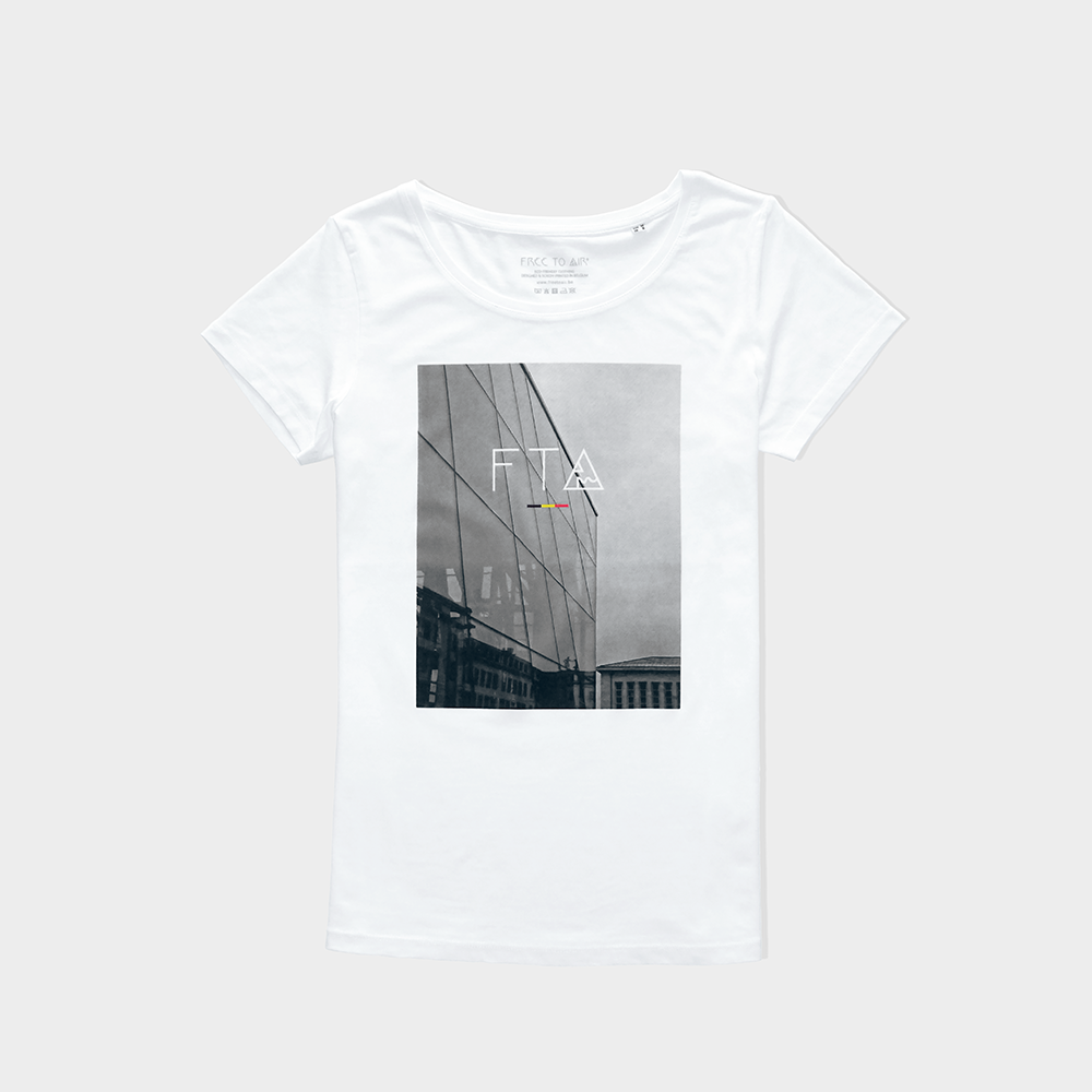SAINT-ROCH <br>T-shirt