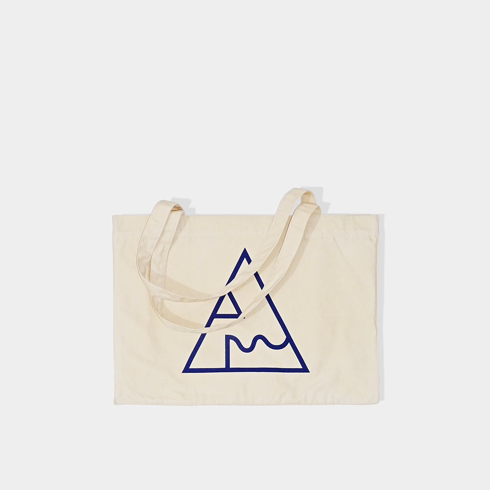 SPA <br>Shopping Bag