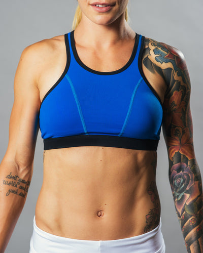 MOVEMENT SPORTS BRA