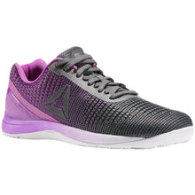 Load image into Gallery viewer, NANO 7.0 WEAVE - ALLOY/VIOLET/WHITE (WOMEN'S)