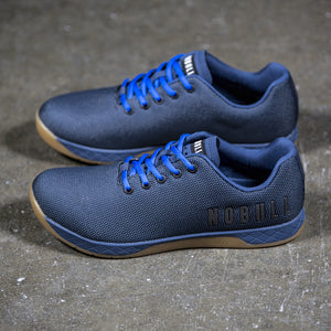 MIDNIGHT BLUE GUM TRAINER