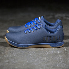 Load image into Gallery viewer, MIDNIGHT BLUE GUM TRAINER
