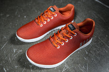 Load image into Gallery viewer, BURNT ORANGE TRAINER
