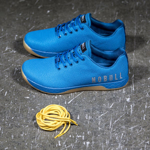 BLUE JEWEL GUM TRAINER