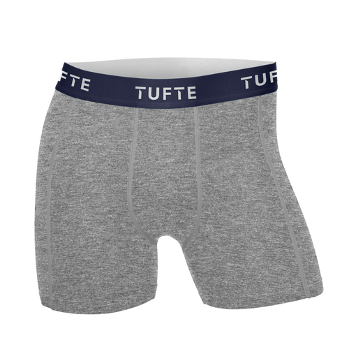 BOXER BRIEF - GREY