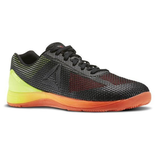 NANO 7.0 - VITAMIN C/YELLOW/BLACK (MEN'S)