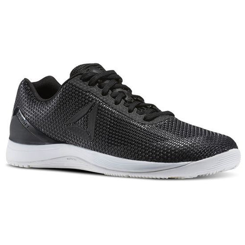 NANO 7.0 - BLACK/LEAD/WHITE (MEN'S)