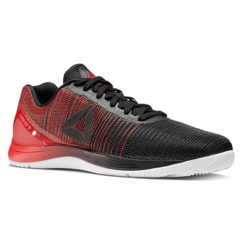 NANO 7.0 - BLACK/WHITE/PRIMAL RED (MEN'S)
