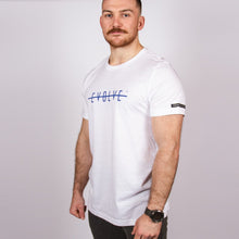 Load image into Gallery viewer, CLASSIC LOGO T-SHIRT IN WHITE