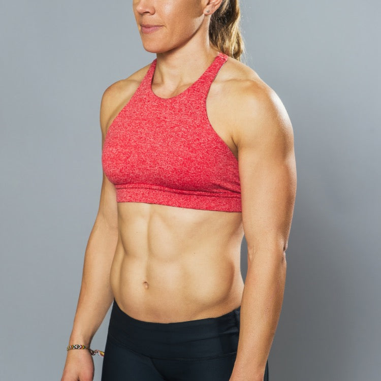 WARRIOR SPORTS BRA