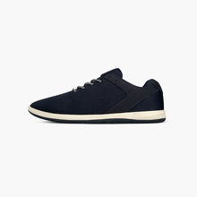 Load image into Gallery viewer, PRE-ORDER: INTERVAL KNIT AF - NAVY/BONE WHITE