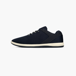 PRE-ORDER: INTERVAL KNIT AF - NAVY/BONE WHITE