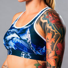 Load image into Gallery viewer, RENEGADE SPORTS BRA