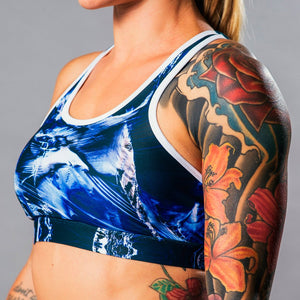 RENEGADE SPORTS BRA