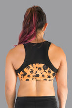 Load image into Gallery viewer, DOUBLE DIPPED SPORTS BRA