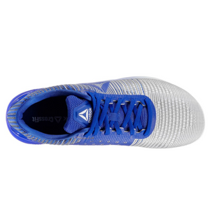 NANO 7.0 WEAVE - VITAL BLUE/WHITE (MEN'S)