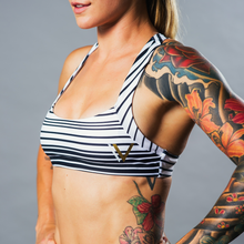 Load image into Gallery viewer, VELOCITY SPORTS BRA