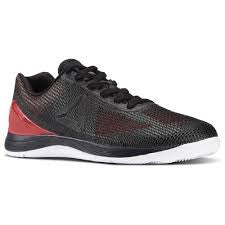 NANO 7.0 - BLACK/RED/WHITE (MEN'S)