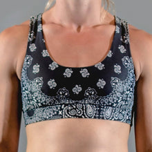 Load image into Gallery viewer, OPEN ENDED SPORTS BRA