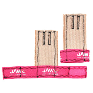 PULLUP GRIP - PINK / BLACK