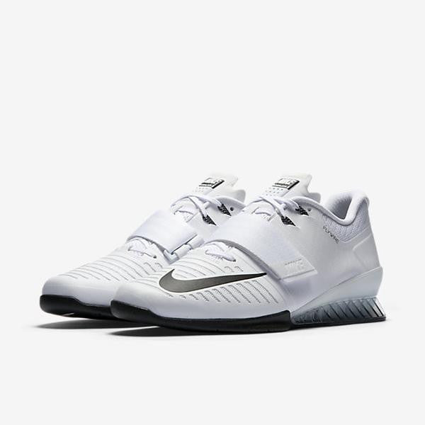 ROMALEOS 3 - WHITE/BLACK-VOLT (MEN'S)