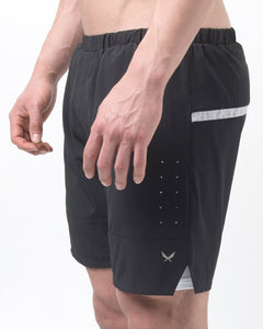 RUSH 2-IN-1 SHORTS