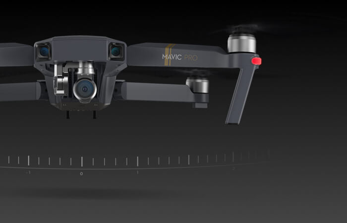 DJI Mavic at Action Gear Australia