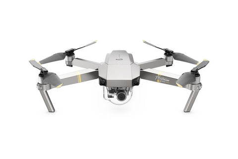 ACTION GEAR AUSTRALIA MAVIC PRO PLATINUM