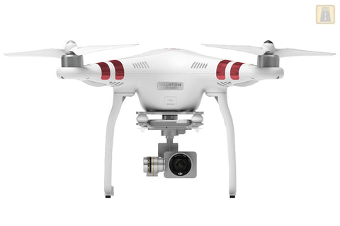 DJI Phantom 3 - STANDARD (Until Stocks Last)