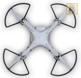 Quick Release Phantom 2 or 3 Propeller Guards