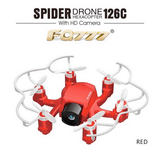 Micro Drone - Pocket Hexa-Copter with 2MP Camera MODE1/MODE2
