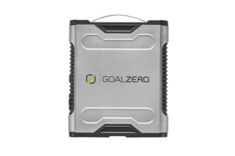 GoalZero Sherpa 50 Power Pack
