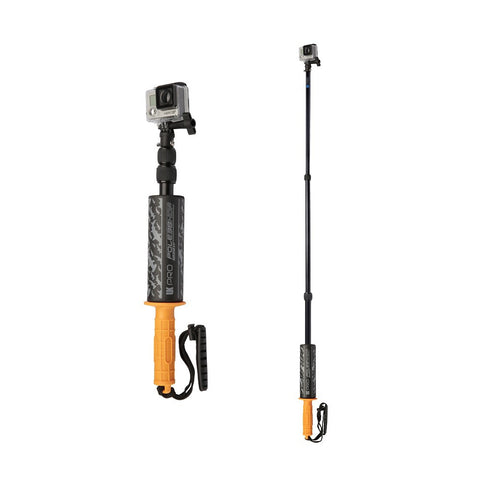 FLOATING 38″ TELESCOPING CAMERA POLE