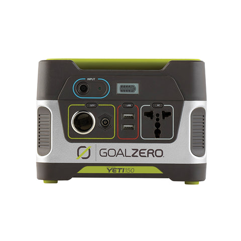 GoalZero - Yeti 150 Recharger