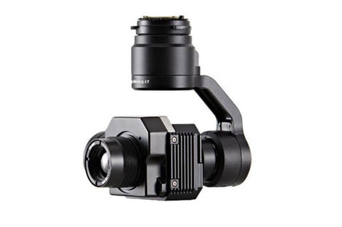 DJI Zenmuse XTR Advanced Radiometry Thermal Imaging Camera and 3-Axis Gimbal