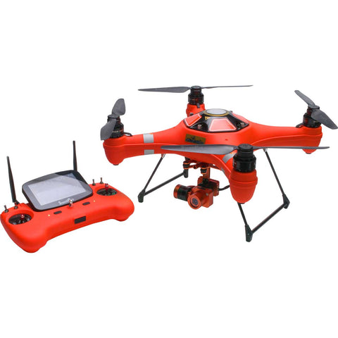 SplashDrone 3 AUTO with 4K Camera