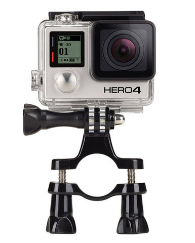 GoPro Handlebar / Seat Post / Pole Mount